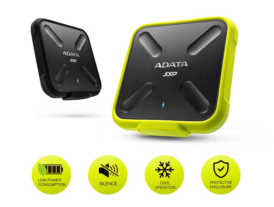 Adata SD700 external device