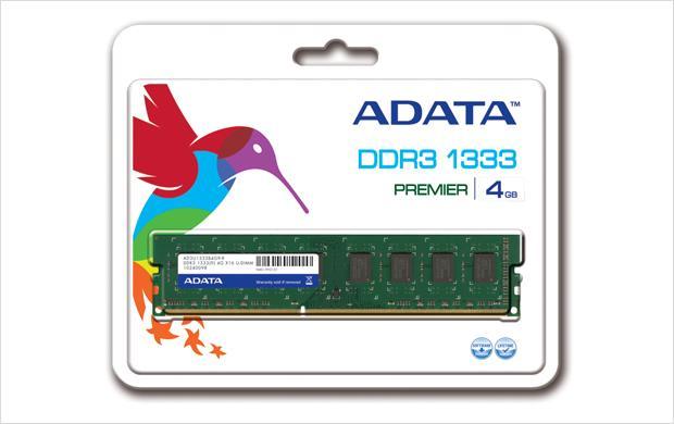 DDR3 1333
