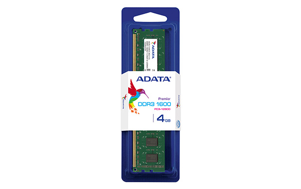 DDR3 1600 Unbuffered DIMM