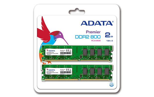 DDR2 800 Unbuffered-DIMM