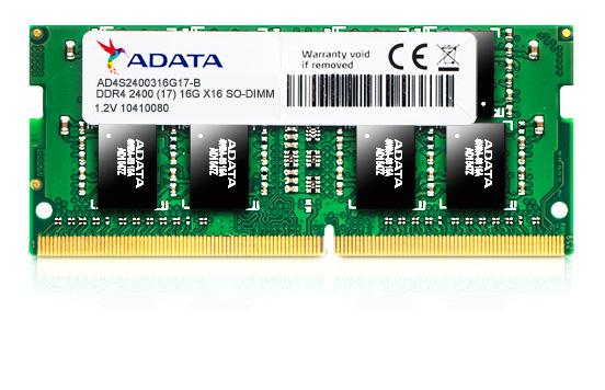 DDR4 2400 SO-DIMM