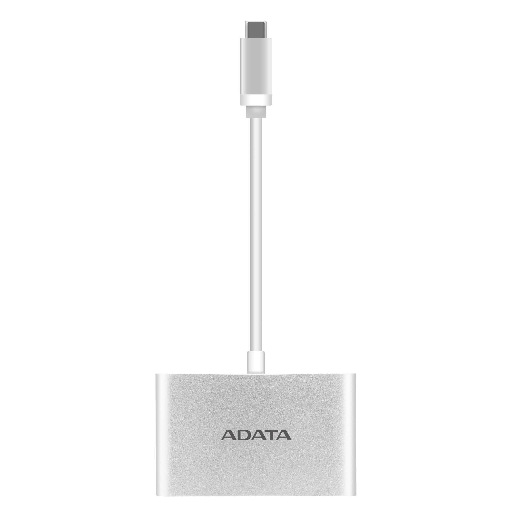 USB-C to 3 Ports USB-A 3.2 Hub