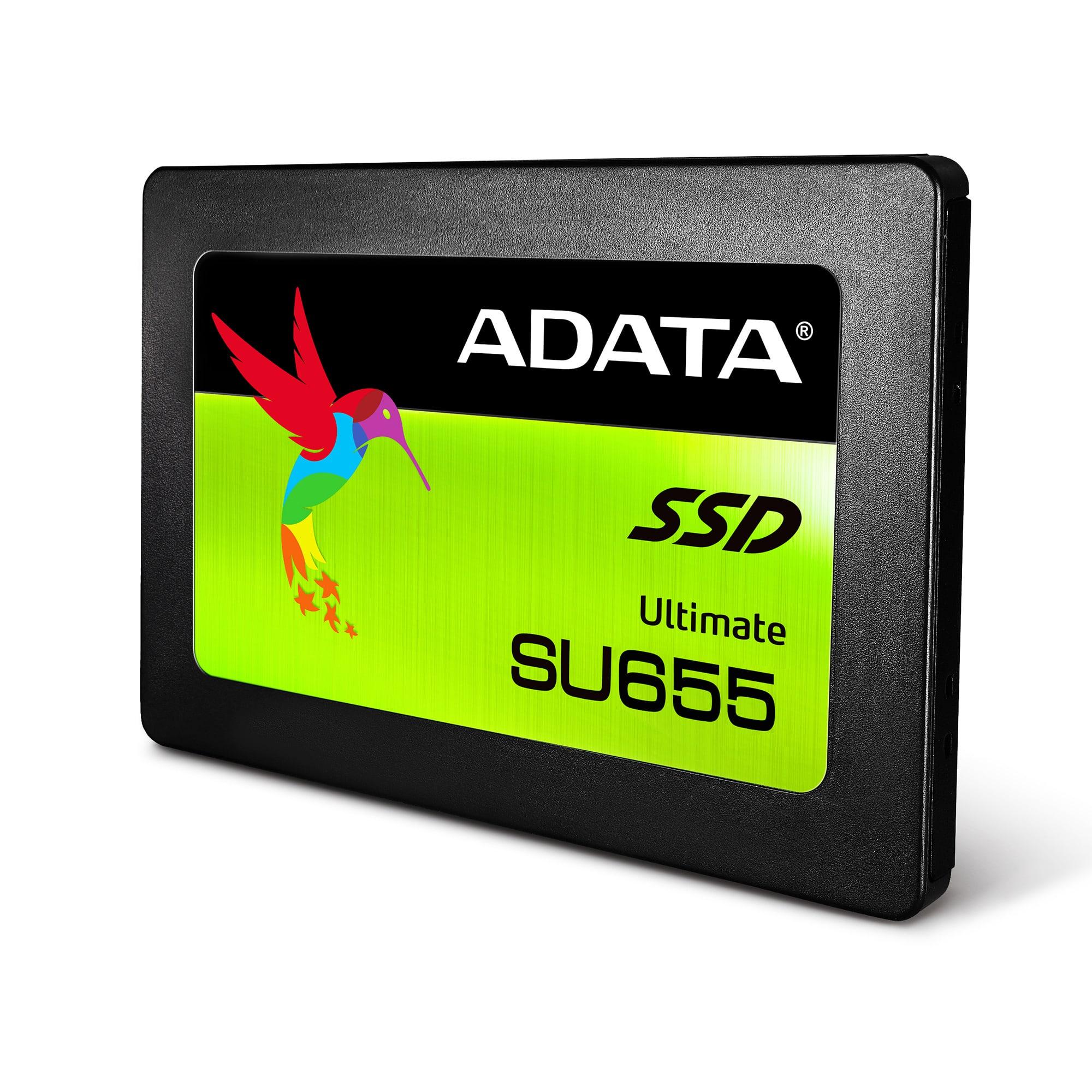 Ultimate SU655